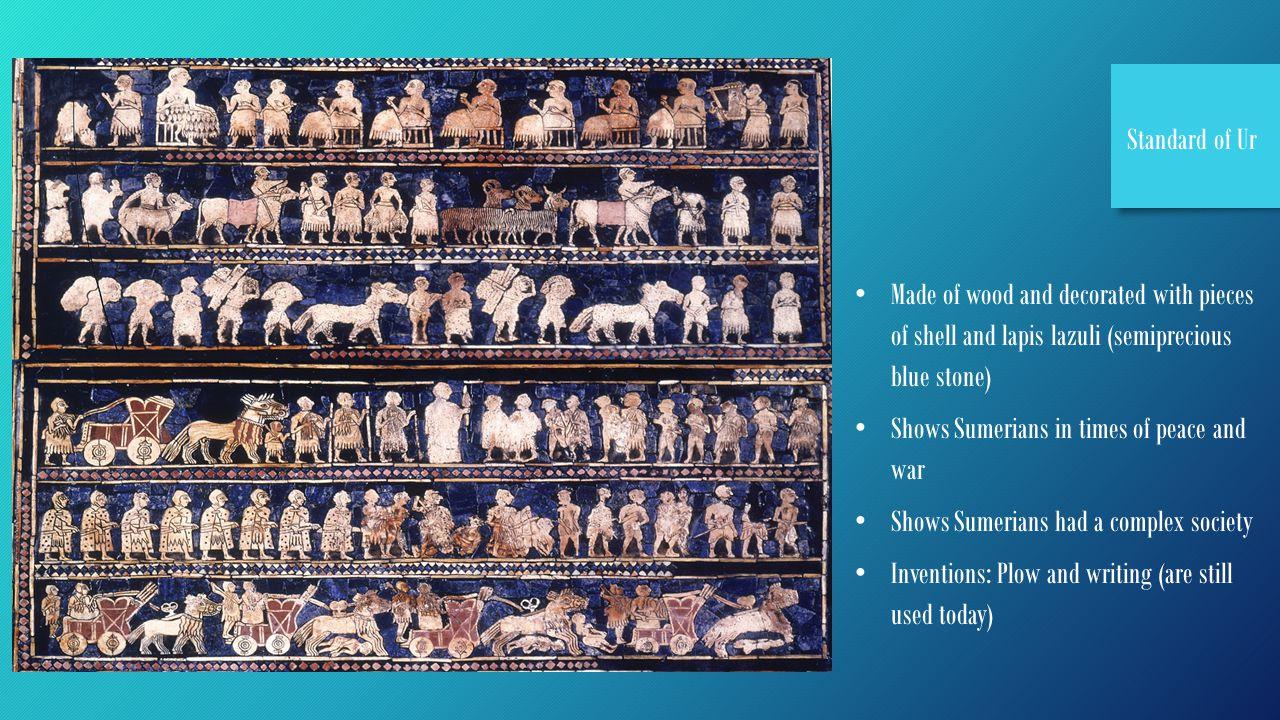 Sumer The original Black civilization of Iraq