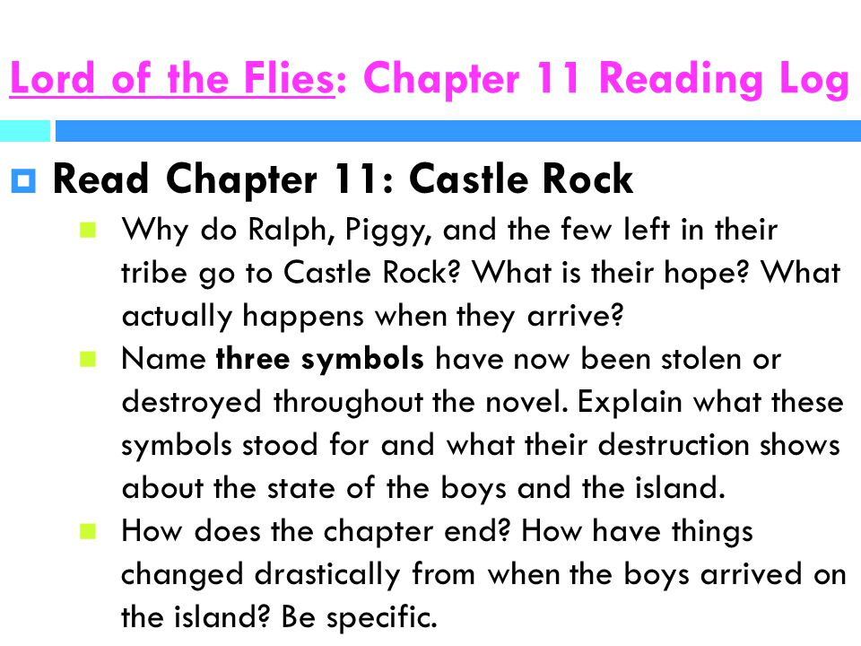 how does ralph change in the book lord of the flies Lord of the flies mob mentality piggy and ralph, for instance, always represent the rational side of civilization they were the only ones who always tried to remain true to themselves in the book lord of the flies by william golding.