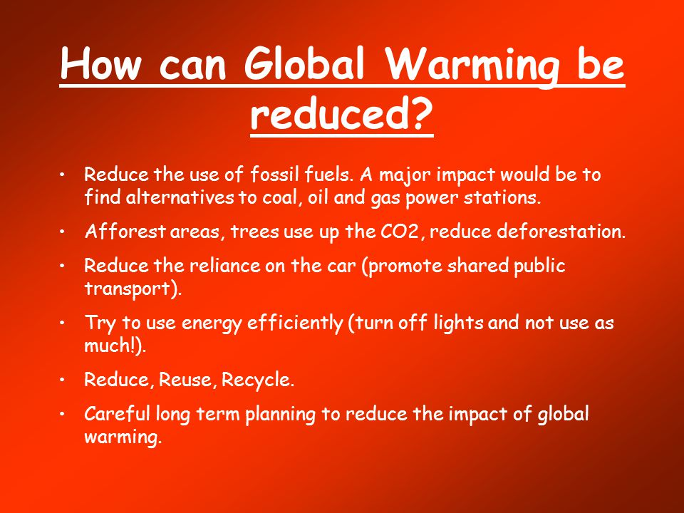 a summary of global warming and major changes to the earth Summary gives added confidence in the reality that earth's climate is warming q&a 1 figure 1a earth's global (and other human-induced changes) on earth.