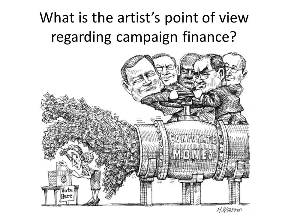 an analysis of soft money and its elimination from governmental campaigns Eliminated bans on corporate and union political spending, the study focuses on   soft money under the bipartisan campaign reform act (bcra) of 2002  at  this point, we can summarize the likely outcomes of our analysis, keeping in.