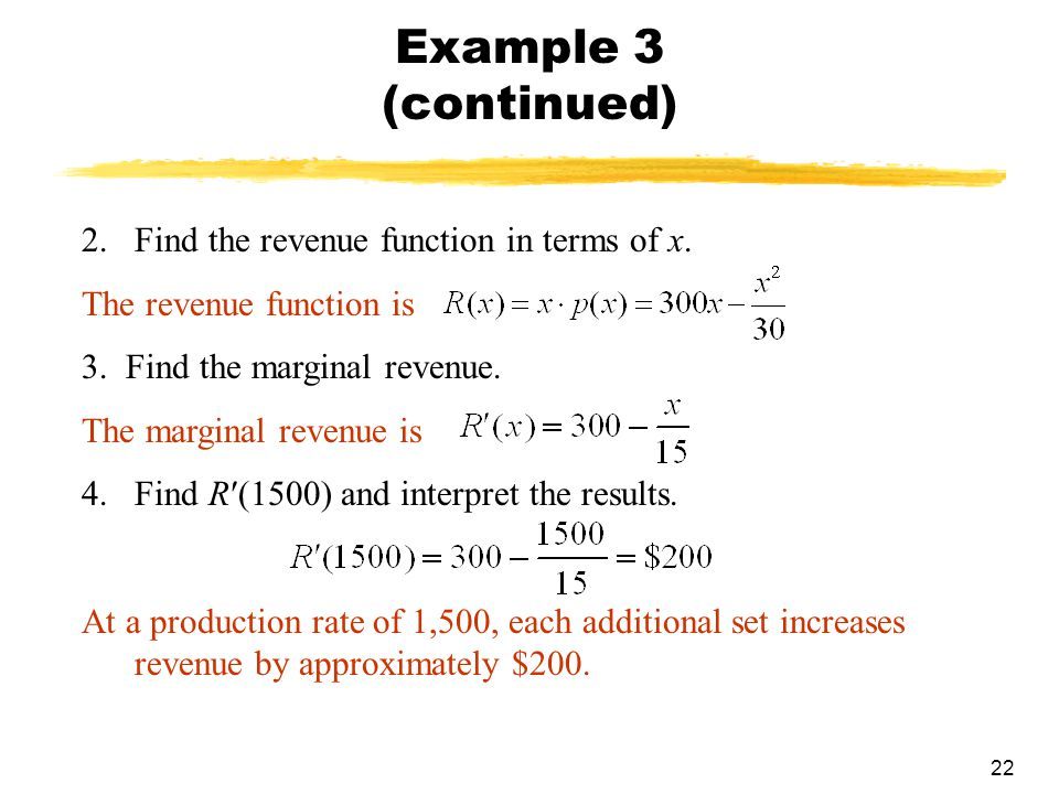 how to find break even point from profit function