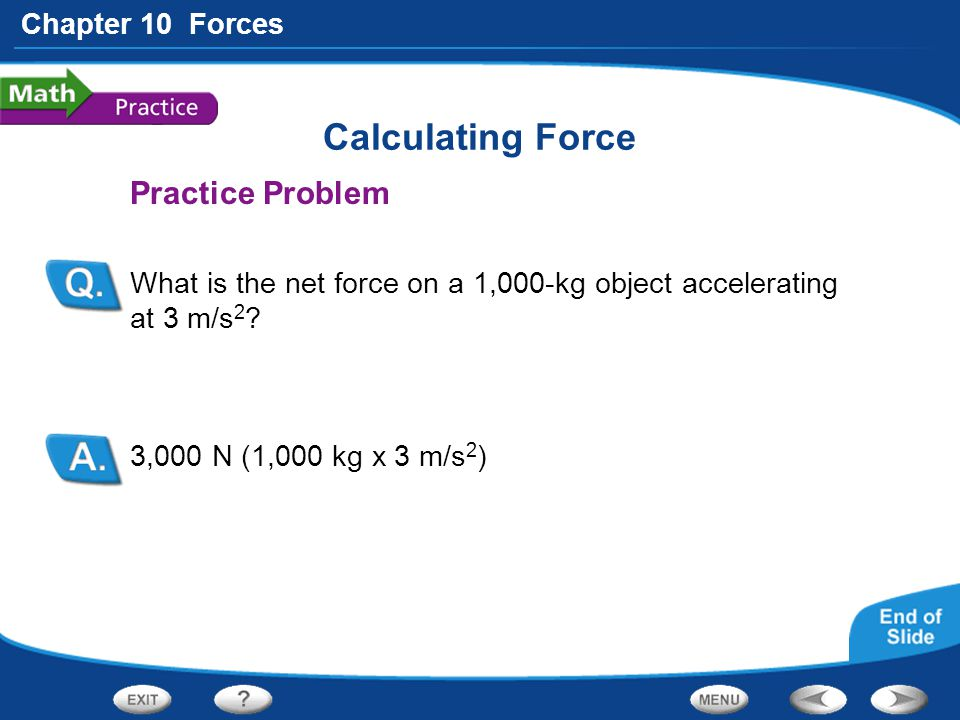 force practice questions Start studying pdg random questions learn vocabulary, terms, and more with flashcards, games, and other study tools.