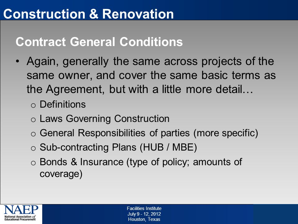 Ppt video online download for Insurance construction types
