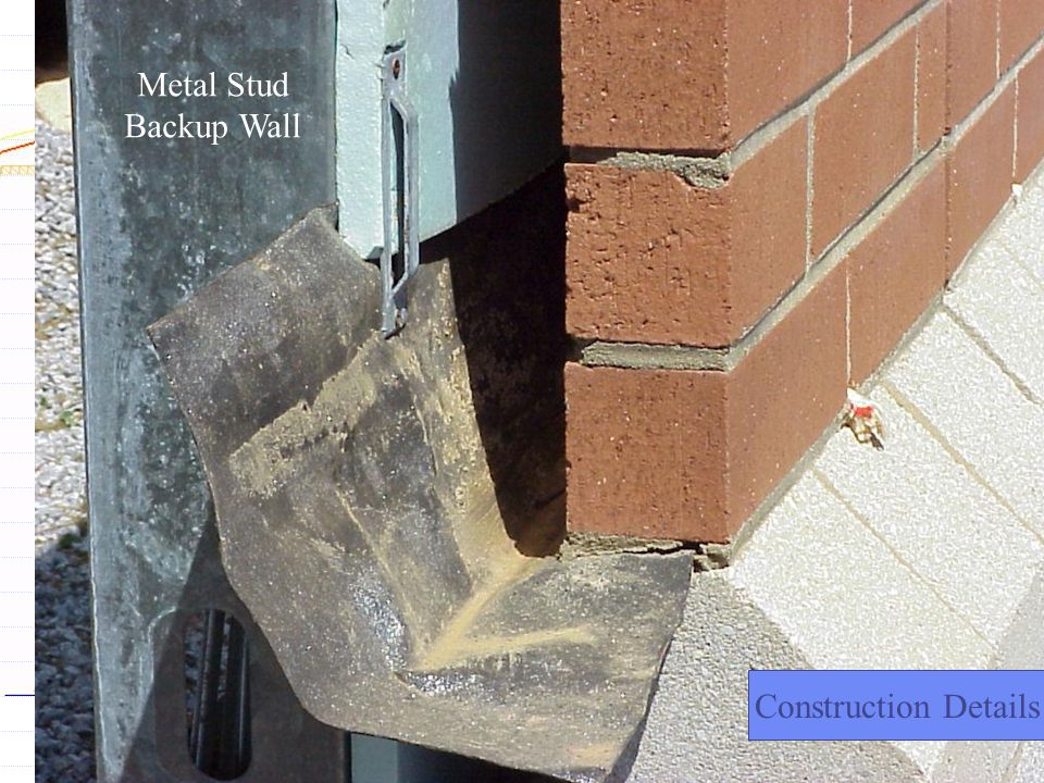 Chapter 20 Cladding With Masonry Amp Concrete Ppt Video