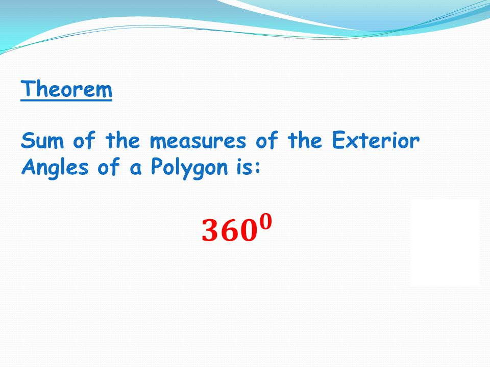 3 6 Angles In Polygons Objectives Warm Up Ppt Download