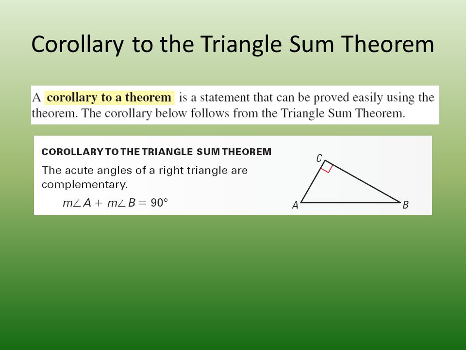 Properties And Theorems Ppt Video Online Download