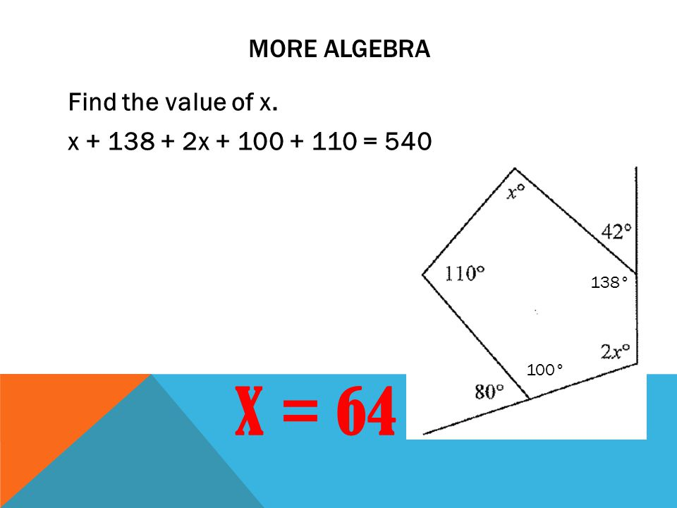 Polygons geometry unit ppt video online download - Kuta software exterior angle theorem ...