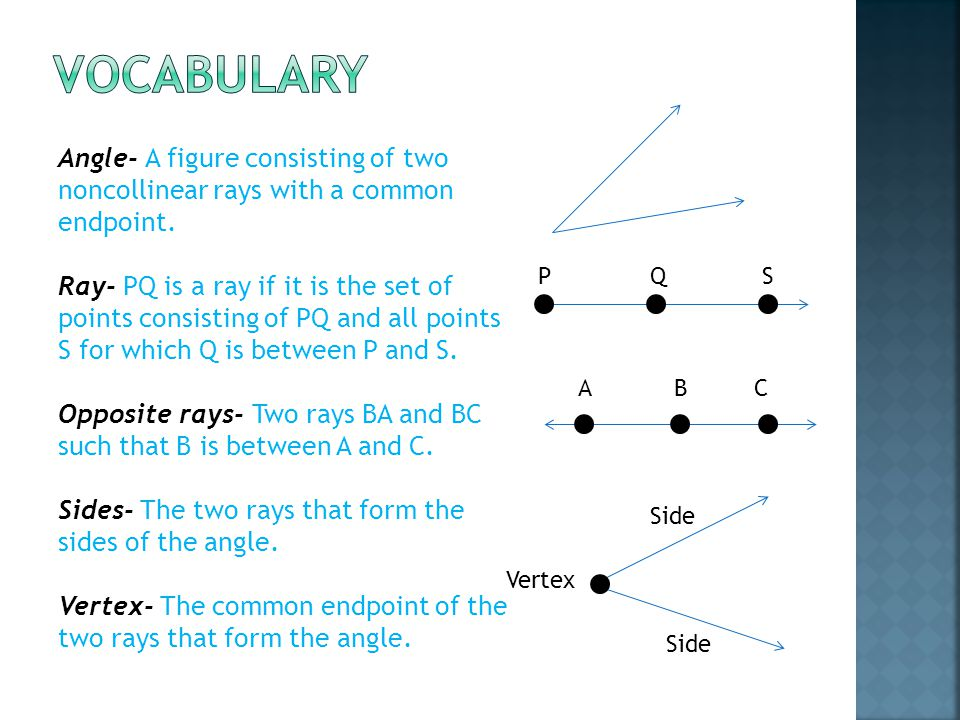 Warm-Up 1) Name two segments whose midpoint is F in the figure ...