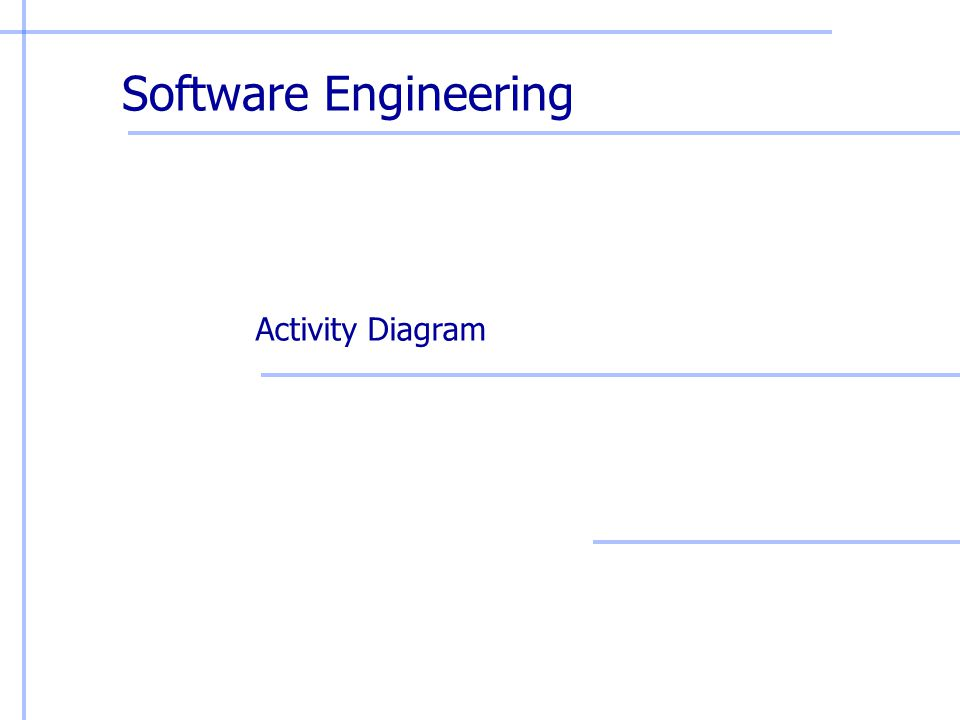 34 software engineering activity diagram - Software Engineering Activity Diagram