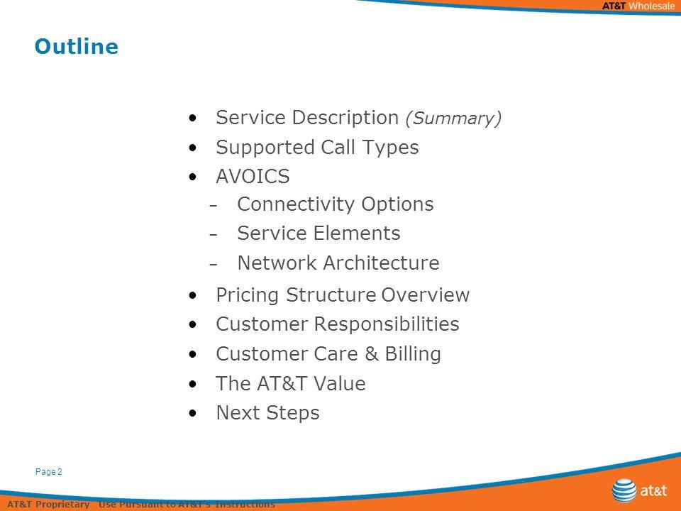 customer care description
