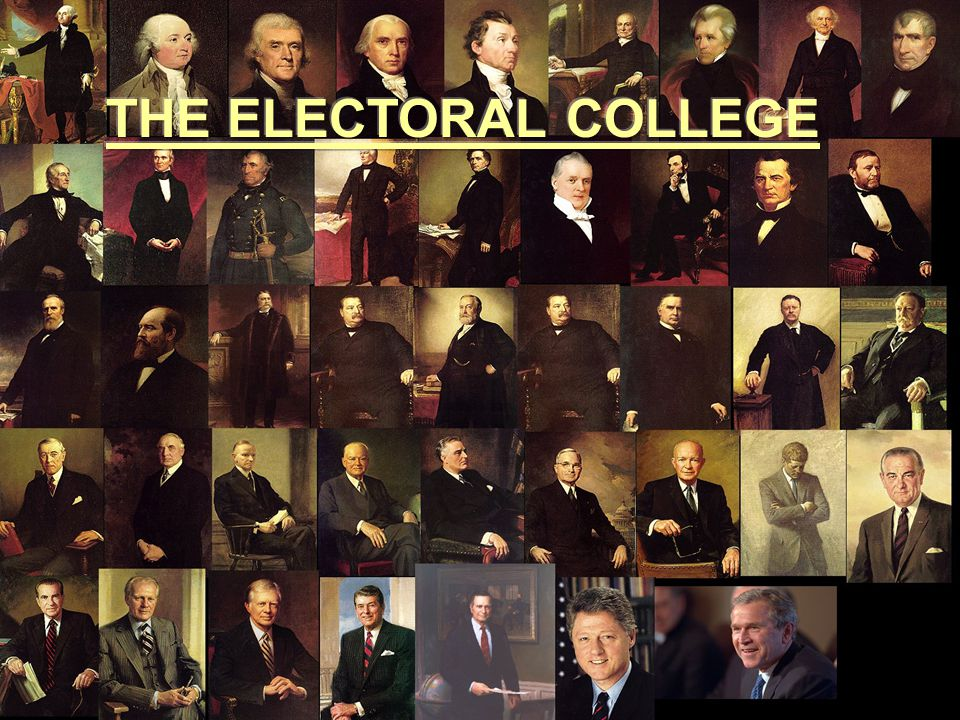 people should have the right to elect the president of the united states The vice president of the united states  to a four-year term of office by the people of the united states  the senate must meet to elect a vice president using.