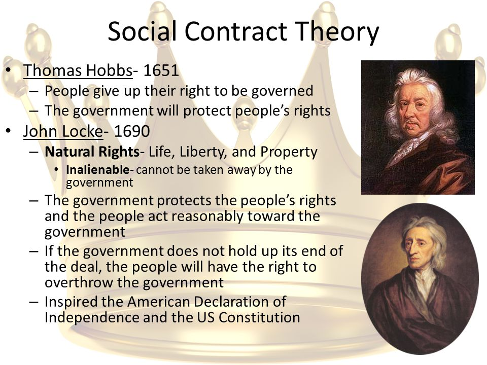 locke social contract theory pdf