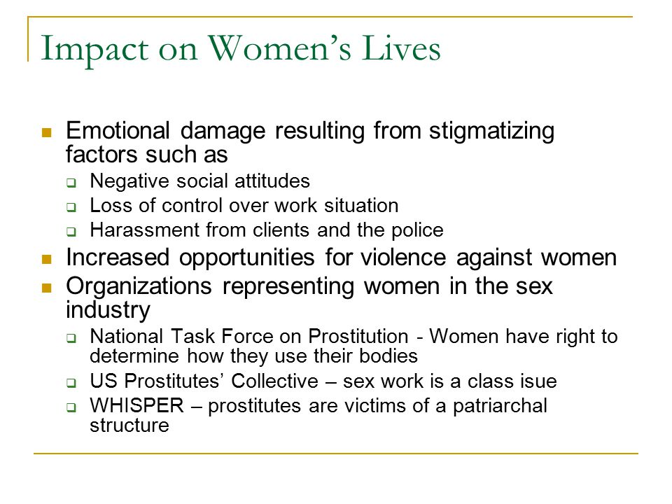 The impact of sexual assault issues in social work