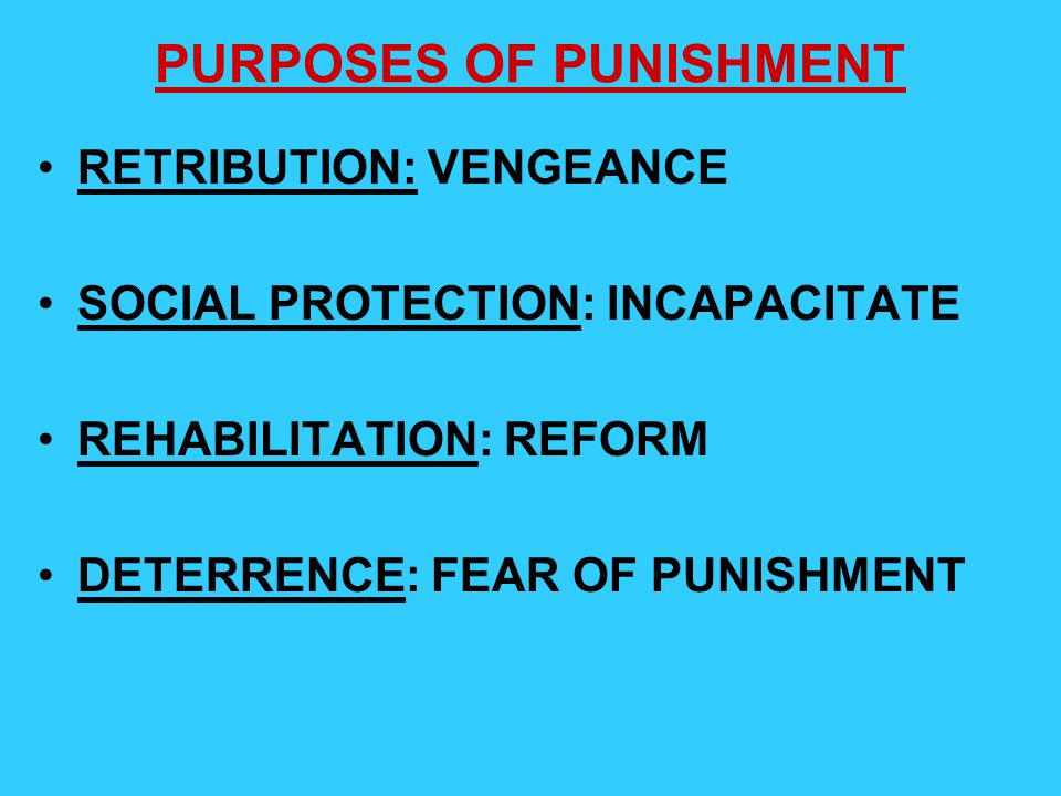 Examples List on Durkheim And Marxist Theories Of Punishment