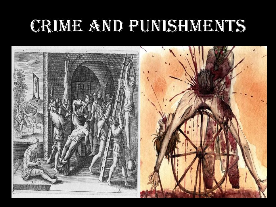crime and punishment and othello comparison Compare sweden vs united states crime like japan, minimal corporal punishment is wwwnationmastercom/country-info/compare/sweden/united-states/crime.