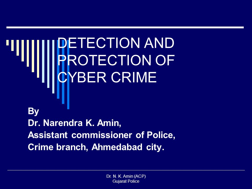 detection of cyber crime How to detect cyber attacks  analysts cybersecurity ventures predicts cyber crime will only  a good basis in the early detection of cyber.