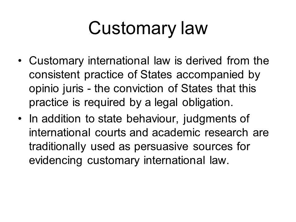 international law definition essay A state as a subject of international law in general, a subject (a person) of law is an entity to whom the law provides rights and assigns obligations the requirements to be met for an entity to be considered a subject of international law are the ability to have rights and obligations under international law, the capacity to enter into relations with other subjects and to stand before.