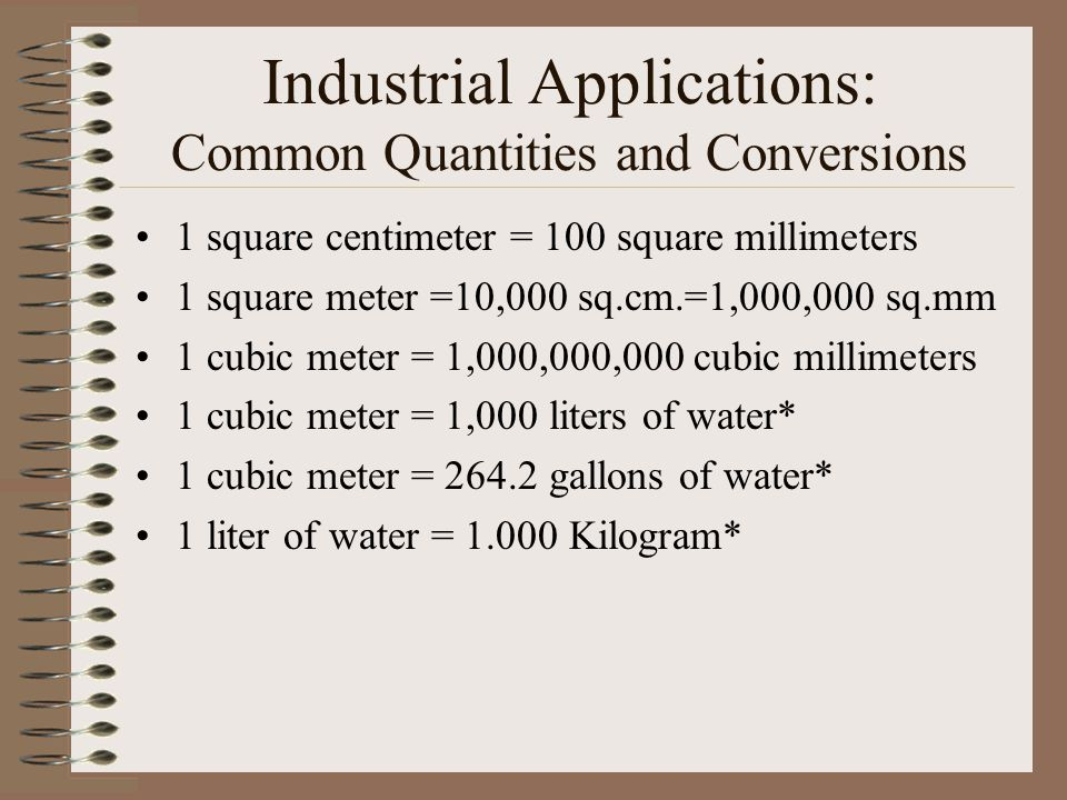measurement systems industrial applications ppt video online download. Black Bedroom Furniture Sets. Home Design Ideas