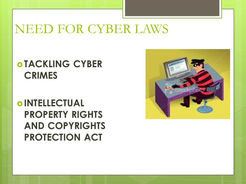 Intellectual Property Protection Act Of