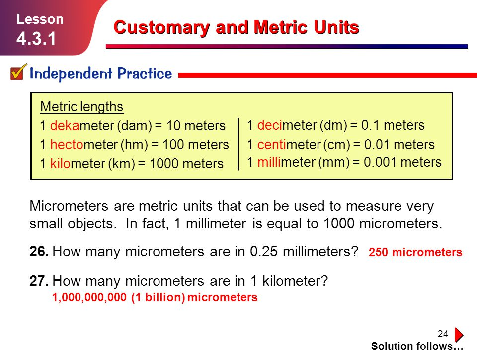 Why Didnt America Adopt the Metric System  Digital Journal