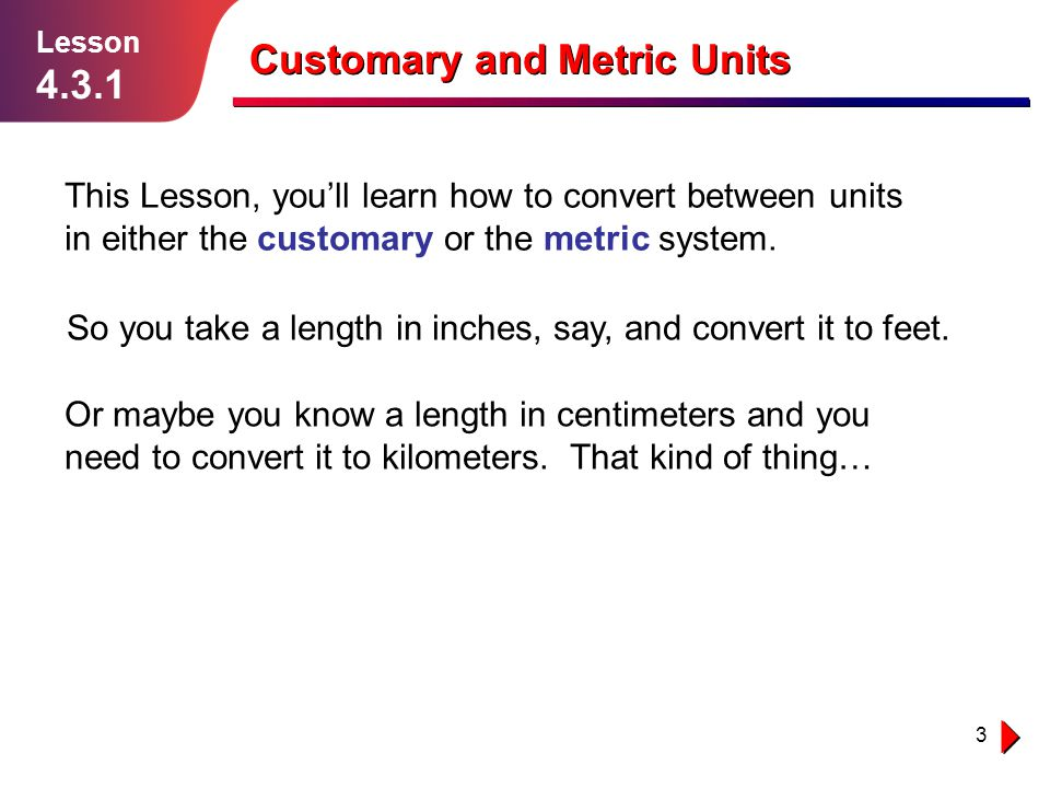 Metric Conversion charts and calculators