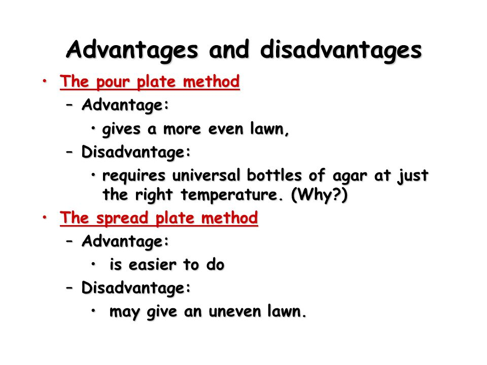 advantages and disadvantages of online learning pdf