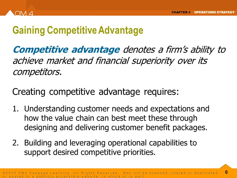 gaining competitive advantages through supply chain Global macrotrends and their impact on supply chain management: strategies for gaining competitive advantage (ft press operations management) [chad w autry, thomas j goldsby, john e bell] on amazoncom free shipping on qualifying offers global supply chain decision-makers and practitioners are about to face brutally tough new challenges.