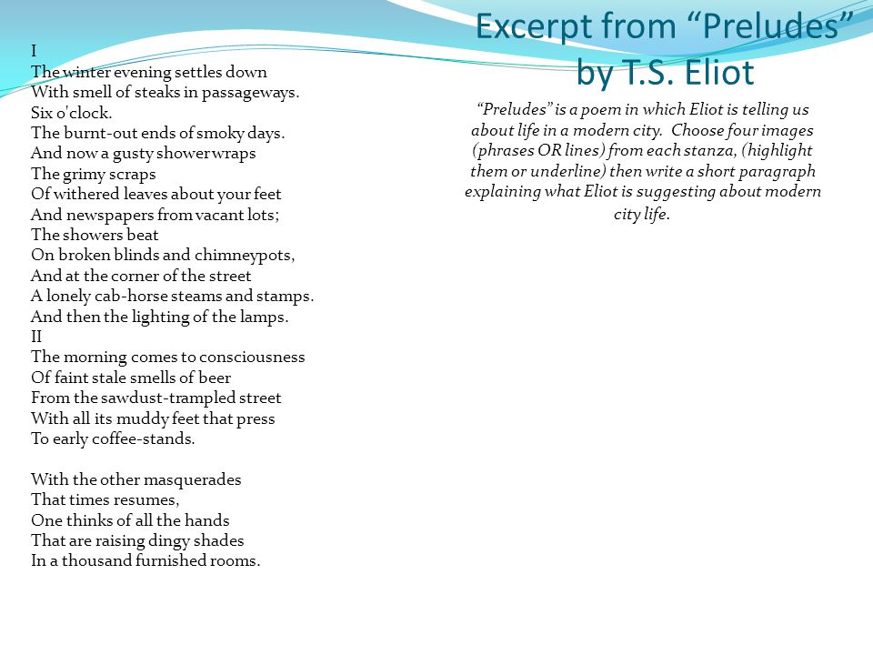 POETRY English Honors 11 Mrs. Jones - ppt video online ...