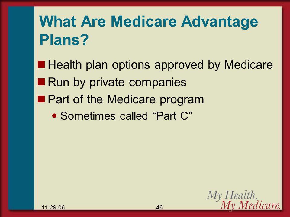 Understanding Medicare - ppt download