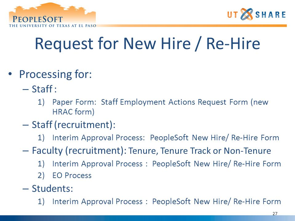 Position Management/ Hr Processes - Ppt Video Online Download