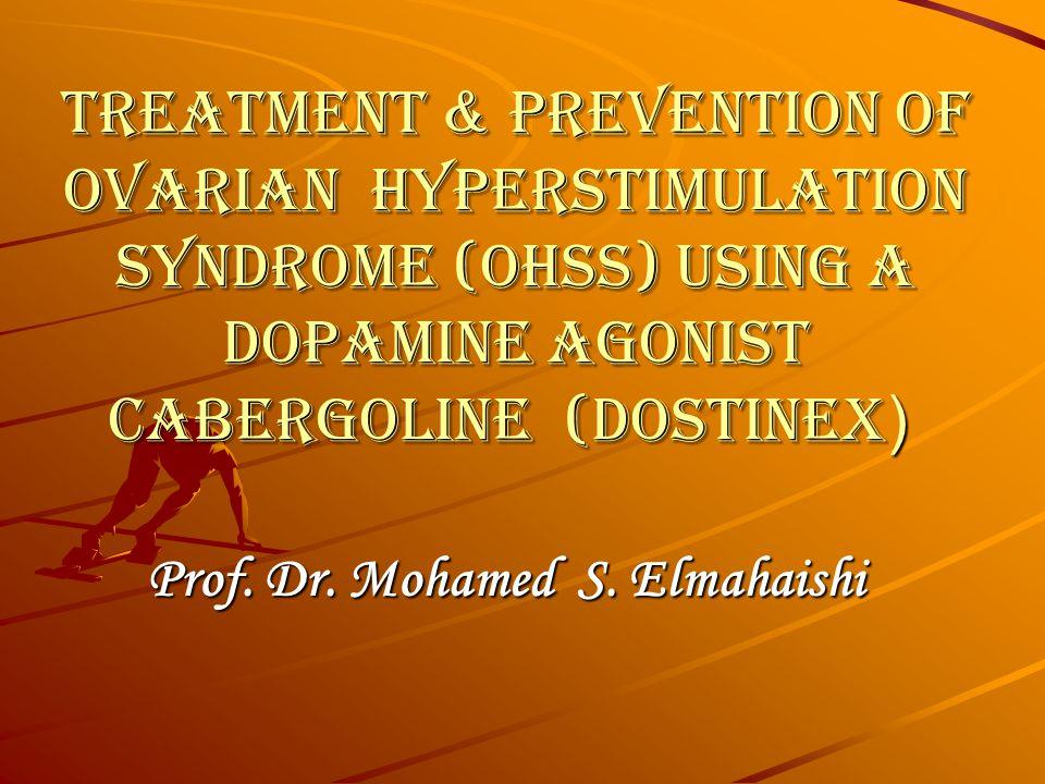 Prof. Dr. Mohamed S. Elmahaishi