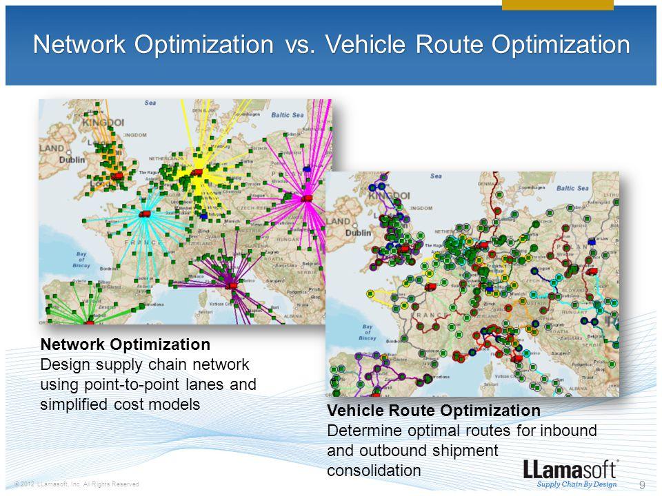 Transportation Guru Vehicle Route Optimization Ppt Video