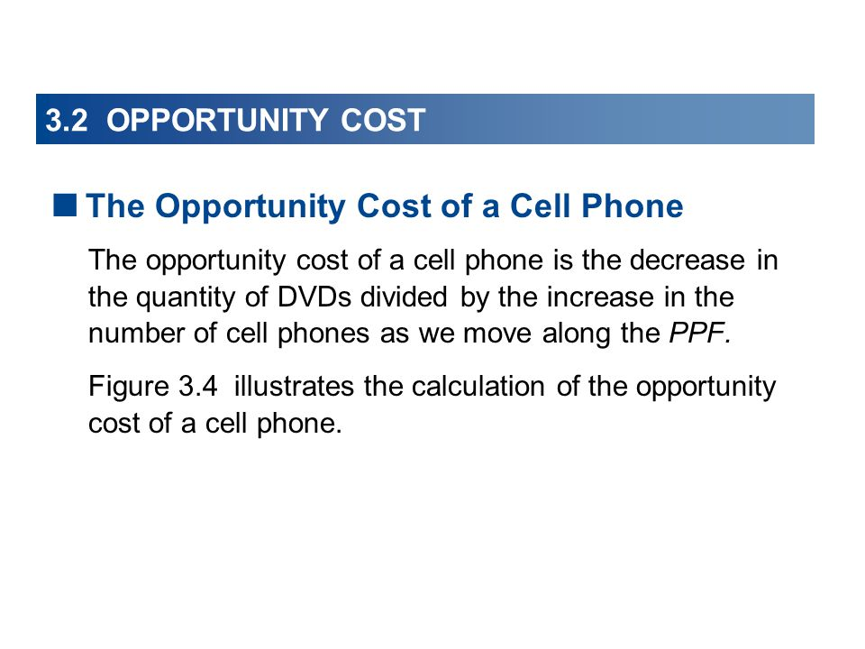 opportunity cost cell phone scenario For opportunity cost adders to cmri and sibr scenario #1 previous ulr scenarios combined into annual and other ulr scenario #2 and test ulr nature of work for different resources, use limit types,  scenario number commitment cost enhancements phase 3.