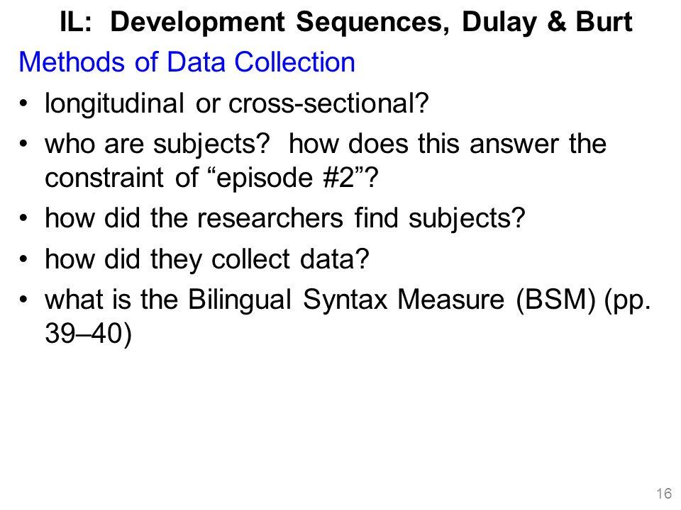 sequences of development Sequence development  foster building.