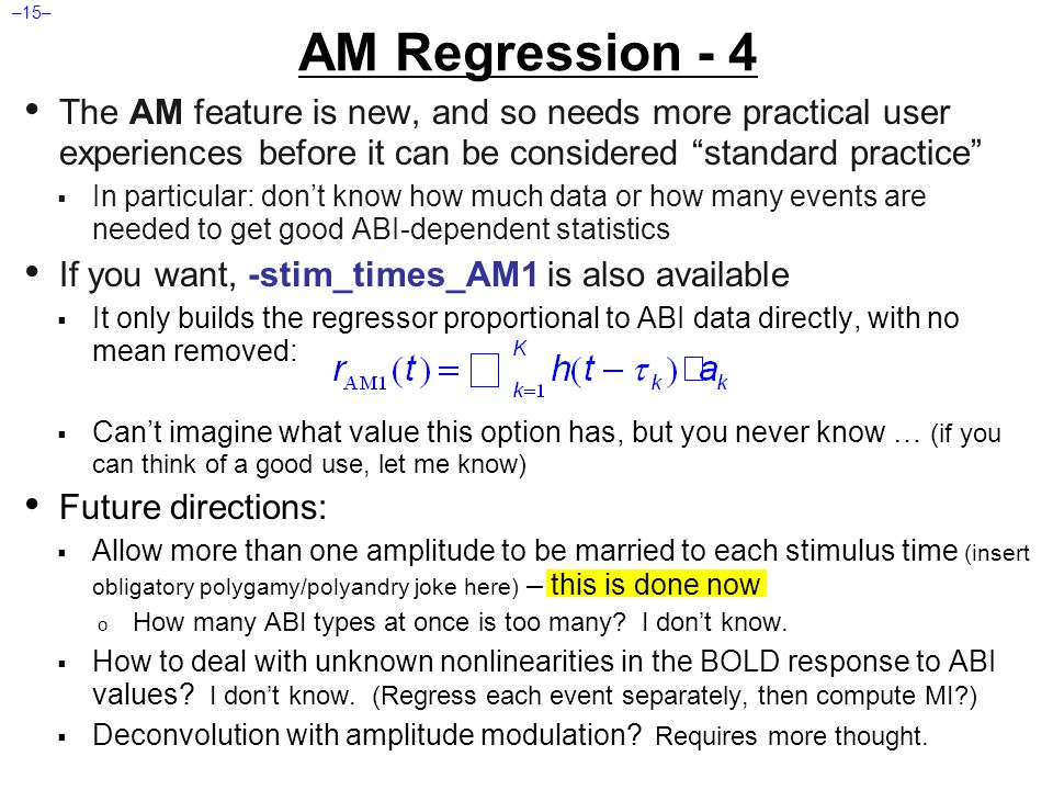 how to tell if your regression model is good