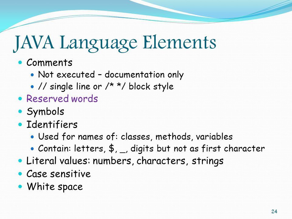 the elements of java style pdf download
