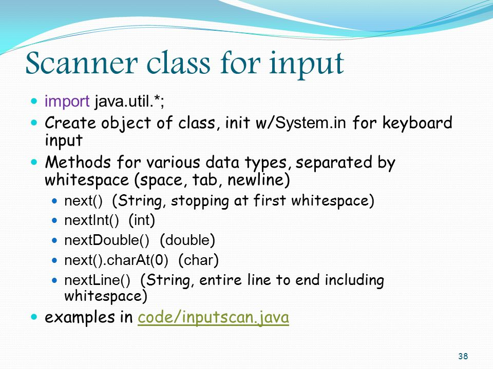 Intro Programming In Java Ppt Download