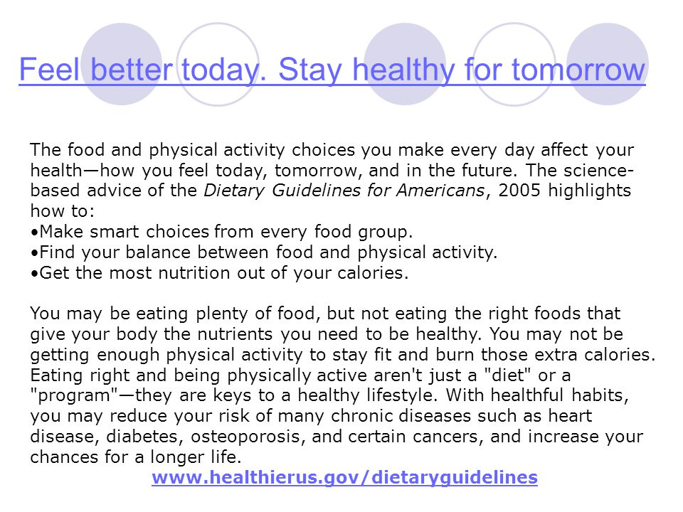 Lifestyle diseases ppt free download