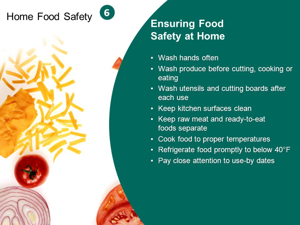 reaction paper for food safety and sanitation management Your knowledge of how food becomes contaminated and how to prevent foodborne illness is vital to the success of your job you will avoid complaints, liabilities, the closing of your food service establishment and most importantly, a bad.