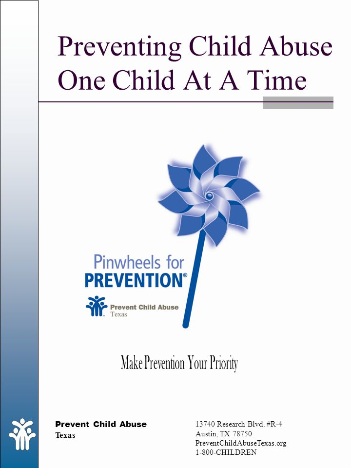 preventing child abuse Some signs of child abuse are more obvious than others here are some common signs that a child may have experienced abuse find prevent violence and promote.