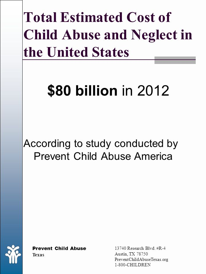 Preventing Child Abuse One Child At A Time