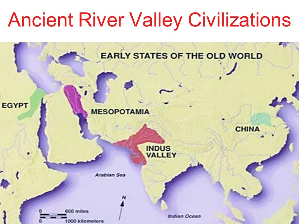 Image result for river civilizations