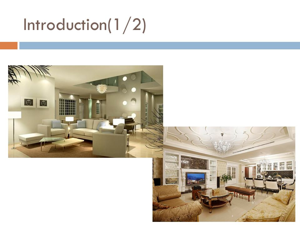 Interactive Furniture Layout Using Interior Design Guidelines Ppt Video Online Download