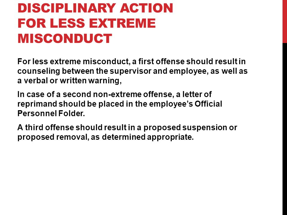 Suspension Letter To Employee For Misconduct Image Wallpaper Database