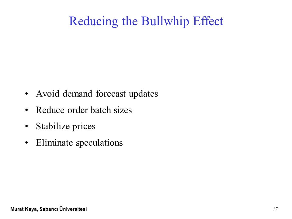 apple and the bullwhip effect Distribution structure demand fluctuation bullwhip effect sources of demand fluctuation too long of a lead time  transportation cost communication barilla spa case.
