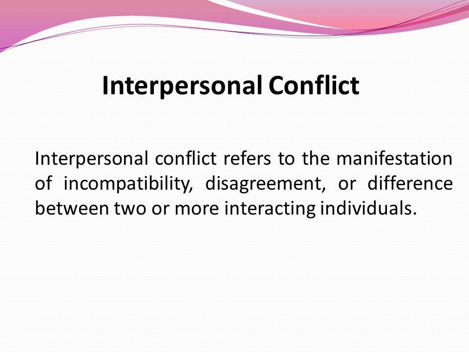 conflict management model essay Free essays essay on conflict management essay on conflict management 1382 words 6 pages introduction to conflict the term conflict referred to perceived incompatible differenced resulting in some form of interference or opposition conflict is a natural part of organizational life because the goals between mangers and workers are.