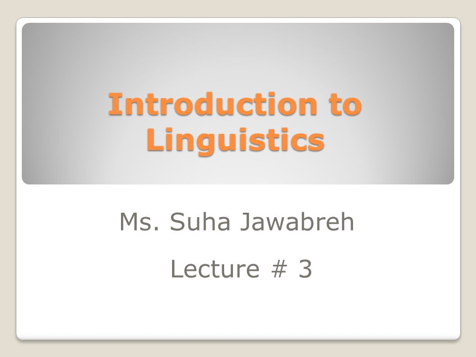 intro to linguistics Online shopping from a great selection at books store.