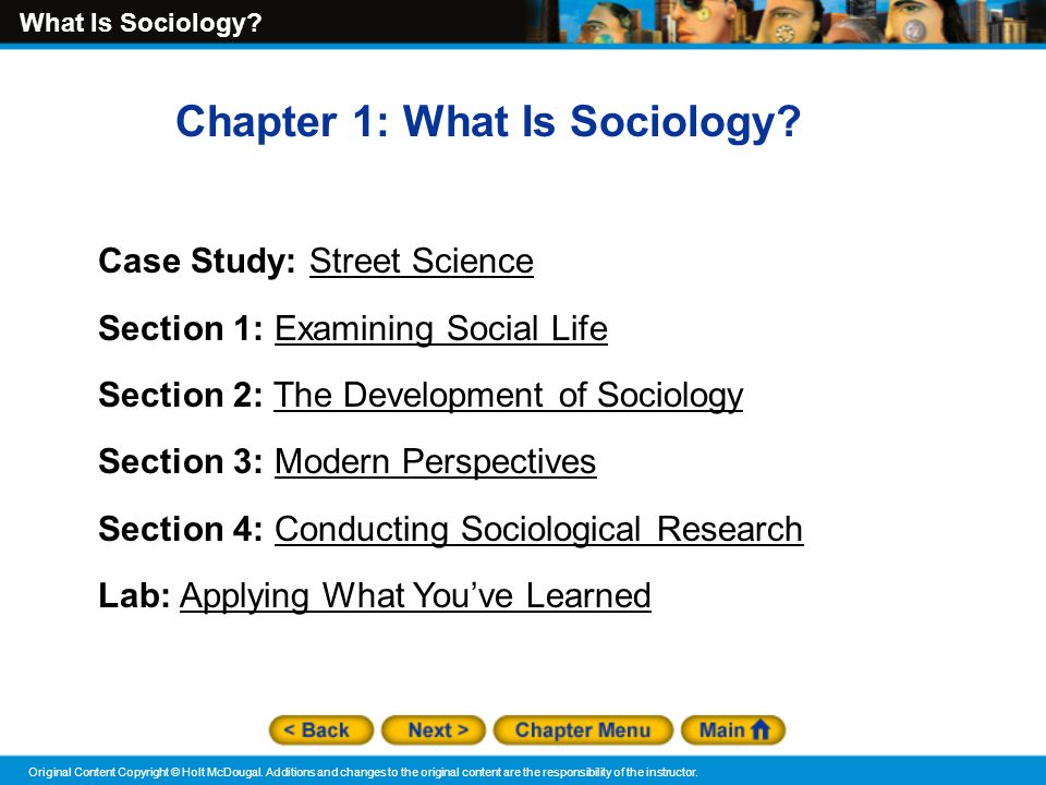 Behavior sociology and psychological core essay