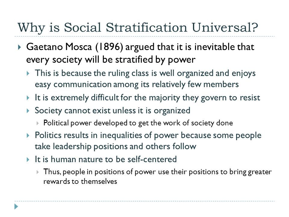 """is stratification inevitable Is social inequality inevitable skip to content living anthropologically  """"the spread of capitalism and colonialism reshaped forms of stratification that ."""
