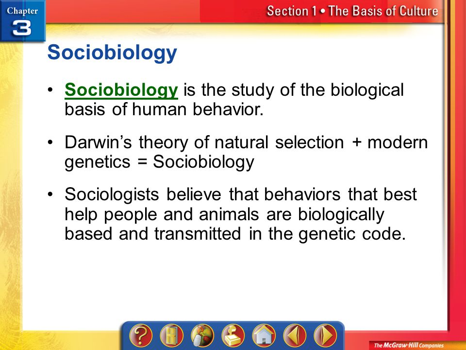 an analysis of the anger in biology The sociological analysis of anger can shed light on the ways that the conditions of society new discoveries about the experience of anger biology.